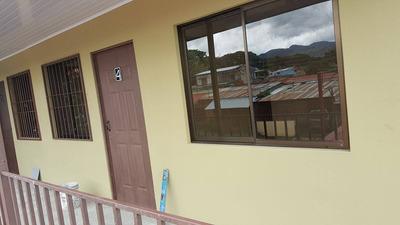 Apartamento En Alquiler San Juan De Dios