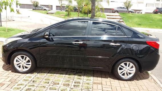 Hb20s 2015/2015 1.6 Premium Flex Aut. 4p Preto Ipva Pago