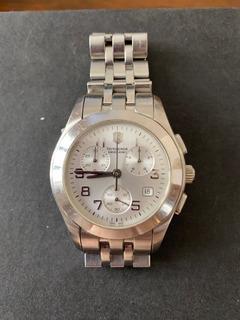 Reloj Victorinox Swiss Army Cronógrafo. ¡impecable!