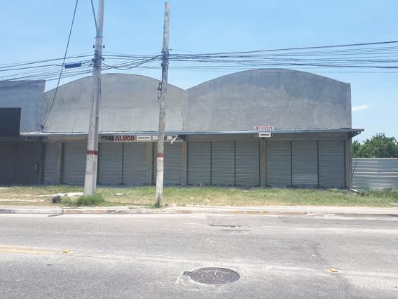 Galpões Comerciais Em Maricá, Bairro Do Flamengo