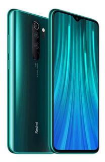 Xioami Note 8 Pro 64gb 6ram + Regalo