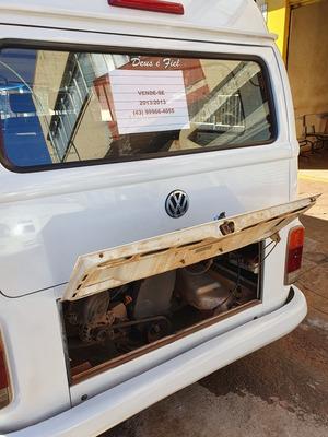 Volkswagen Kombi 2013 1.4 Lotação Total Flex 3p