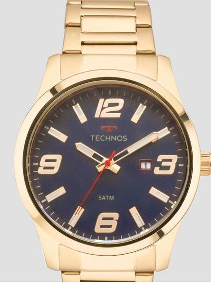 Relogio Technos 2115mpi/4a