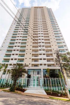 Apartamento Residencial Para Locação, Campo Belo, São Paulo - Ap7569. - Ap7569