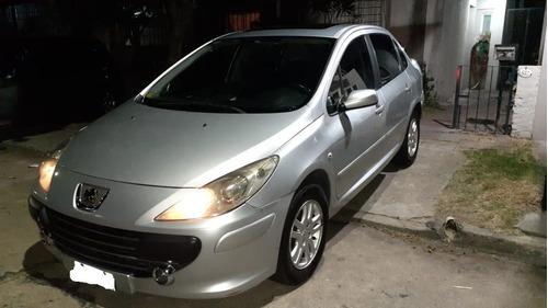 Peugeot 307 1.6 110cv Sedan Xt