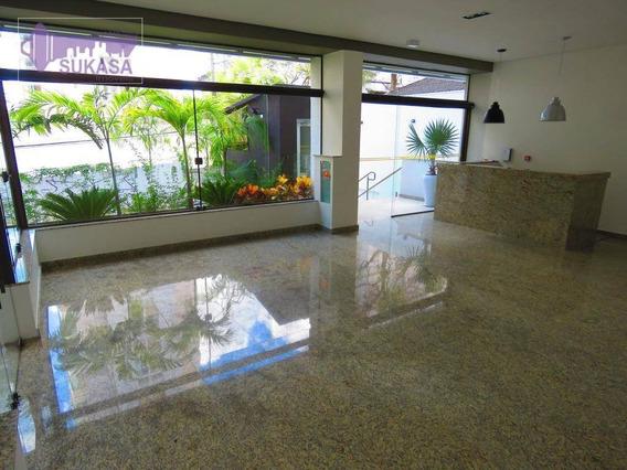 Sala À Venda, 84 M² Por R$ 744.000,00 - Centro - Santo André/sp - Sa0003