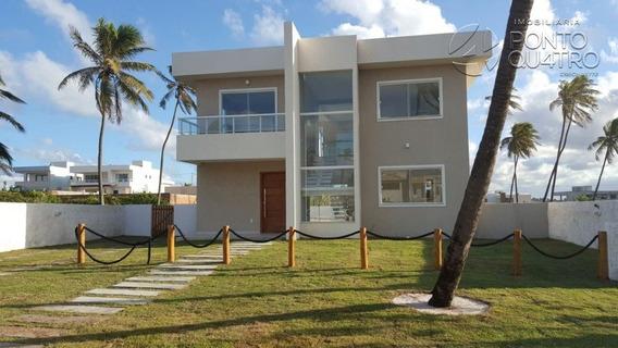 Casa Em Condominio - Costa Do Sauipe - Ref: 3081 - V-3081