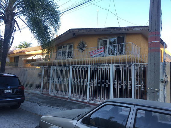 Residencia En Providencia, Napoles, Casa Muy Amplia