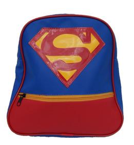 Mochila Infantil Super Heróis Super Men / Super Homem