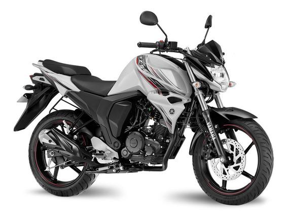 Moto Yamaha Fzn 150d - Descuento En Efectivo