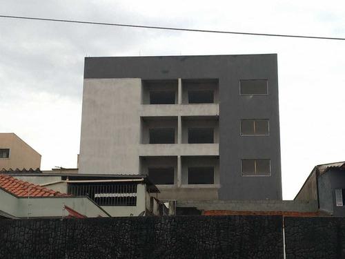 Apartamento No Bairro Nova Gerty - 1033-2810