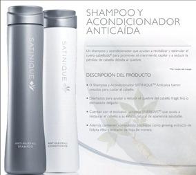 Shampoo + Acondicionador Amway (20% Off Clientes)