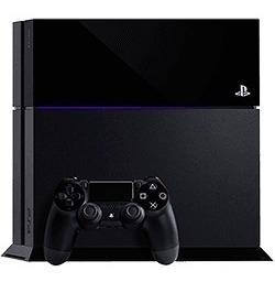 Console Ps4 500gb + Controle Dualshock 4 Sony - Importado