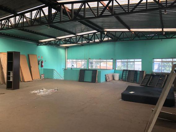 Salão Em Jardim Campos Verdes, Hortolândia/sp De 660m² Para Locação R$ 8.000,00/mes - Sl342315