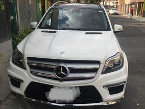 Mercedes Benz Clase Gl 2014