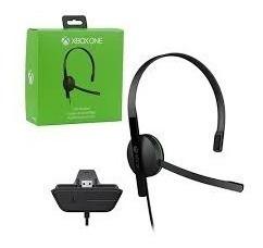 Hedset Xbox One
