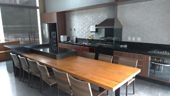 Apartamento Com 4 Quartos Para Comprar No Vale Do Sereno Em Nova Lima/mg - 16703