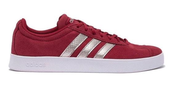 Tênis adidas Vl Court 20 Lançamento