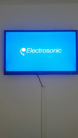 Vendo Televisor Electrosonic Led 32
