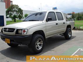 Toyota Hilux Hi Rider 2.4 4x2 Full