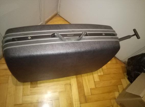 Valija Antigua Made In Usa Marca Samsonite Serie 3600 $900