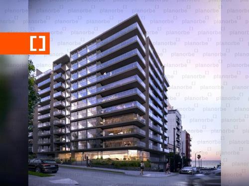 Venta De Apartamento Obra Construcción 2 Dormitorios En Villa Biarritz, Bilú Biarritz Unidad 1002