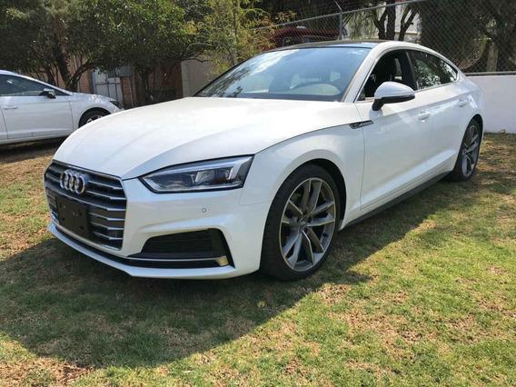 Audi A5 2019 5p S Line L4/2.0/252/t Aut Quattro