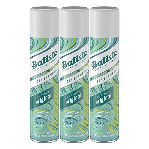 Batiste Shampoo Seco, Original