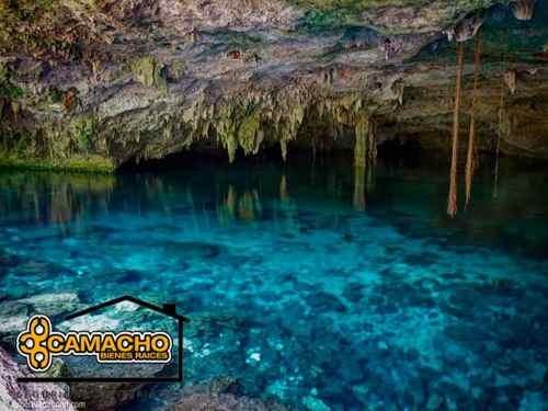 Venta De Terreno Rústico En Quintana Roo Opt-0193