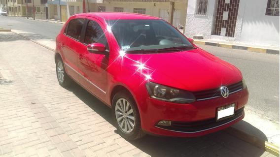 Vendo Volkswagen Gol Hatchback 2014