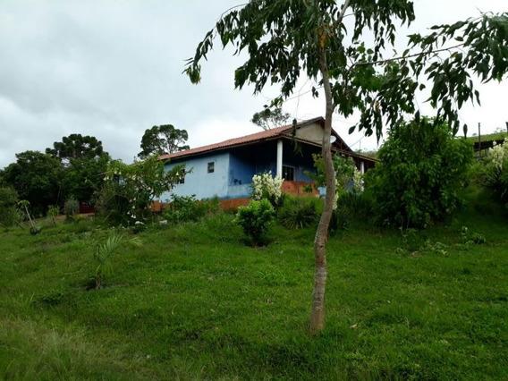 Fazenda No Sul De Minas , Liberdade , Com 170 Ha , Beira Do Rio Grande , Toda Estruturada, Muitas Várzeas. - 150