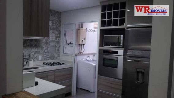 Sobrado Com 3 Dormitórios À Venda, 139 M² Por R$ 780.000 - Demarchi - São Bernardo Do Campo/sp - So0737