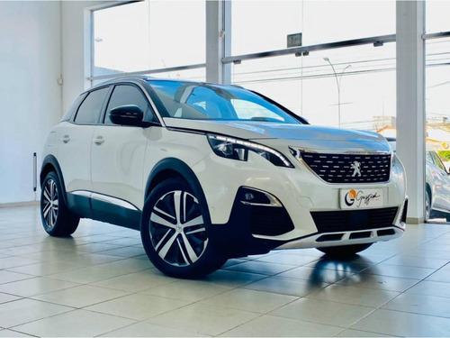 Imagem 1 de 15 de Peugeot 3008 Griffe Pack