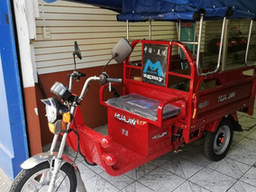 Triciclos Eléctricos Nuevos,factura, Garantía Y Homologación