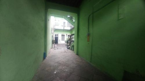 Renta De Casa En Puebla Col. Centro