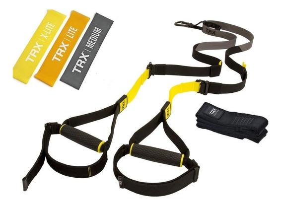Kit Trx C4 + Minibands