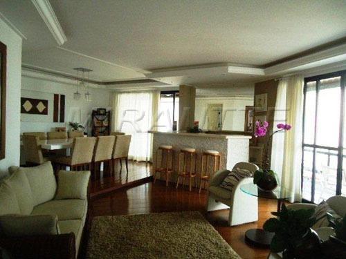 Apartamento Em Santa Terezinha - São Paulo, Sp - 131835
