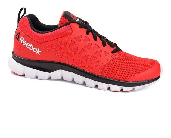 Tênis Reebok Sublite Xt Cushion 2.0 Tenis Caminhada Crossfit