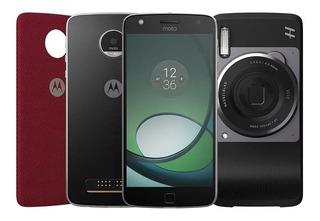 Smartphone Motorola Moto Z Play Hasselblad True Zoom Edition
