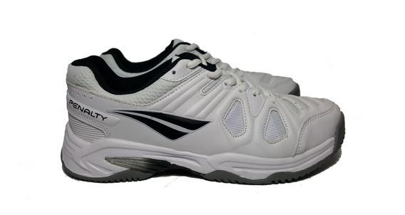 Zapatillas Penalty Net Tenis Blancas Hombre