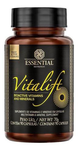 Vitalift (90 Caps) - Essential Nutrition