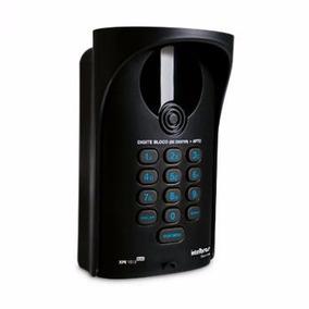 Porteiro Eletrônico Xpe 1013 Plus - Central Telefonica Pabx