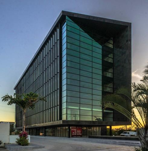Imagen 1 de 19 de Oficina En Venta En Torre Black Con Excelente Ubicación Y Es