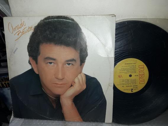 Lp Amado Batista 1985 Ne