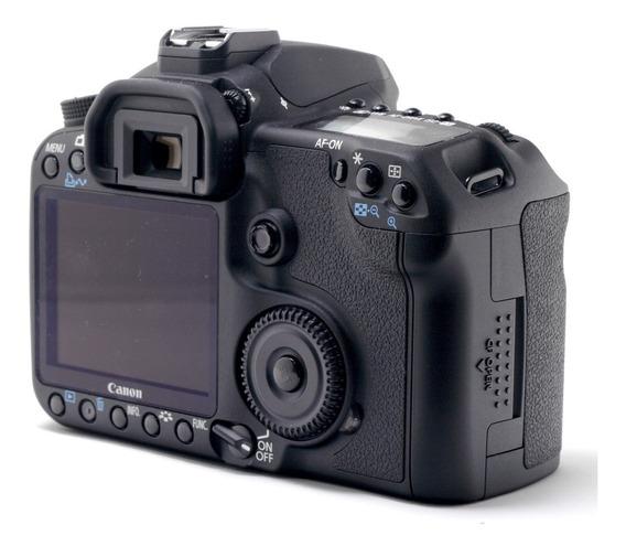 Canon Usada Eos 50d Câmera (apenas Corpo) S/ Tampa Protetora