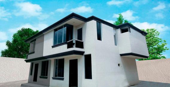 Casa De 3 Habitaciones Y 3 Baños En San Antonio De Ibarra
