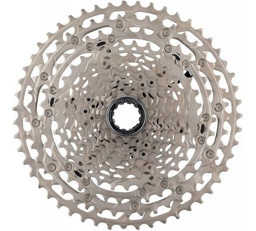 Piñon Bicicleta Mtb Shimano Deore Cs-m5100 11-42 11 Vel