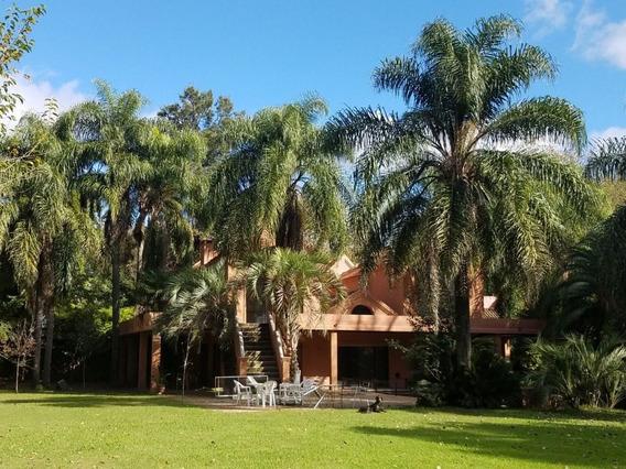 Bach, Juan S. 100 - José C. Paz - Casas En Barrio Privado/country - Venta