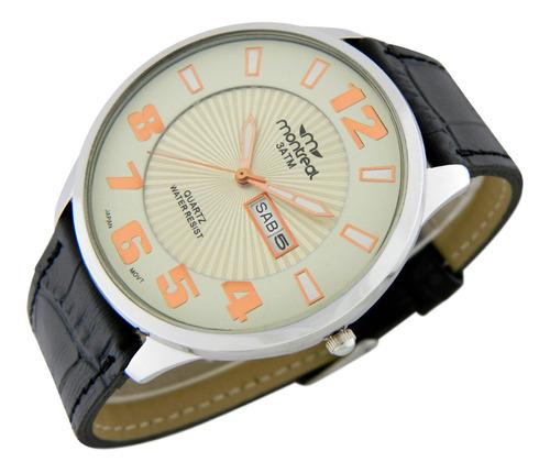 Reloj Montreal Hombre Ml246 Tienda Oficial Envío Gratis
