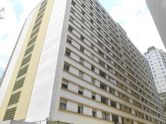Apartamento Com 2 Dormitórios Para Alugar, 80 M² Por R$ 2.300,00/mês - Bela Vista - São Paulo/sp - Ap19382